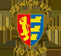 Ipswich Rugby Club – Sponsorship Logo